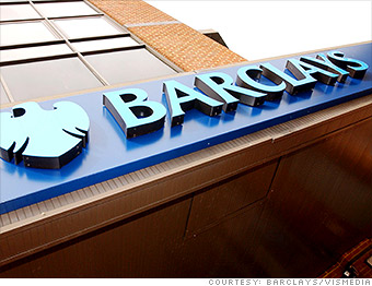 top employers barclays