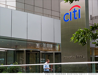 top employers citi
