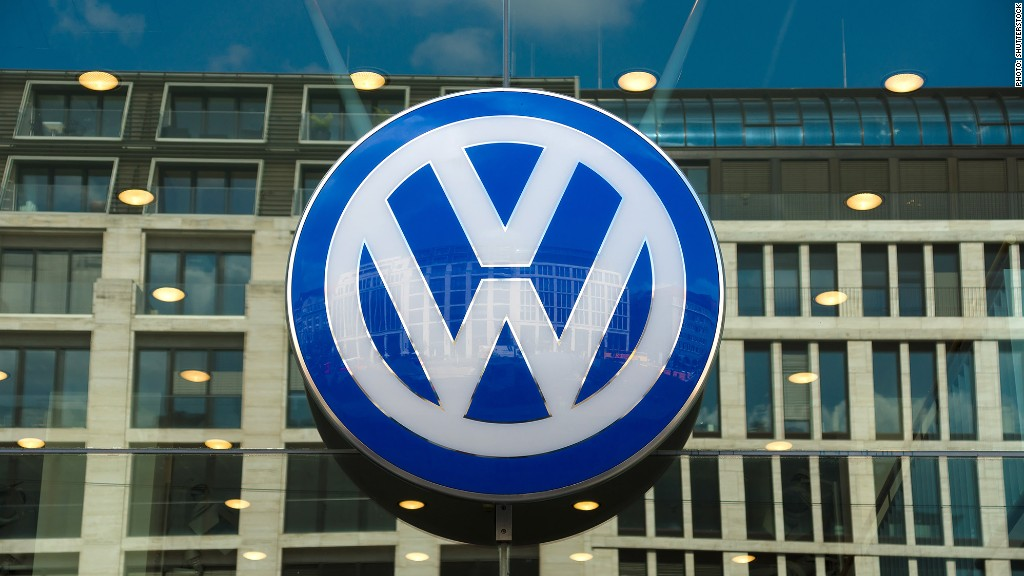 top employers volkswagen