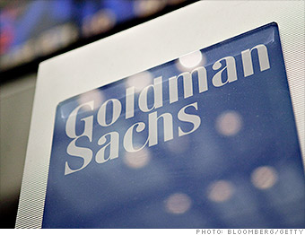 top employers goldman sachs