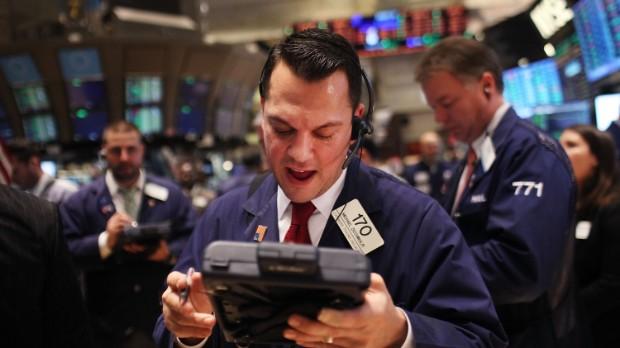 Rich get richer in bull market