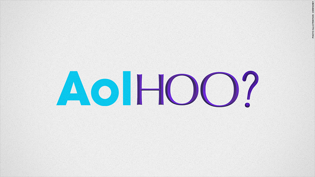yahoo aol takeover