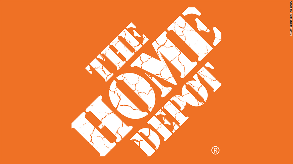 Despite The Data Breach Home Depot Stock Isnt Suffering