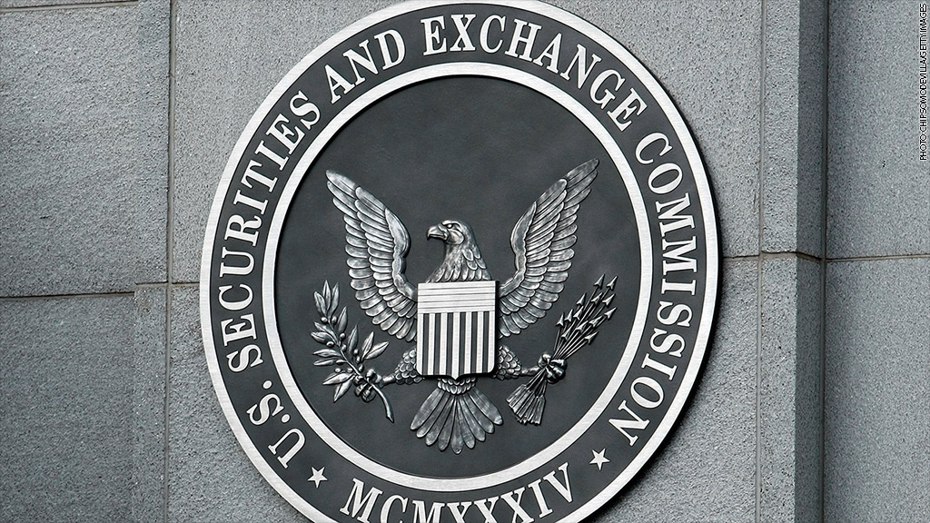 sec whistleblower