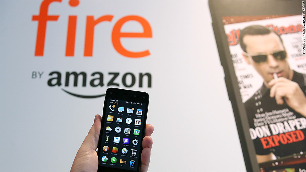 gadget flops amazon fire