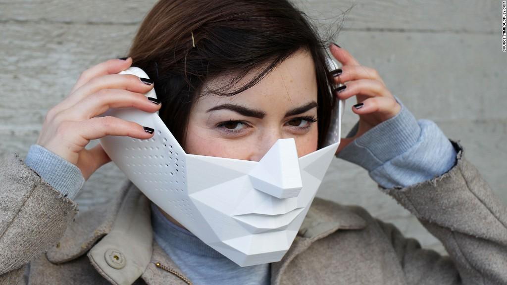 eidos mask