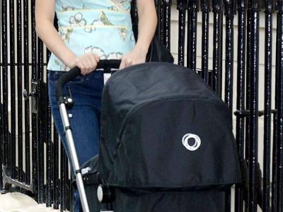 bugaboo stroller gwyneth paltrow