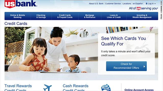 U S  Bank refunding $48 million to customers
