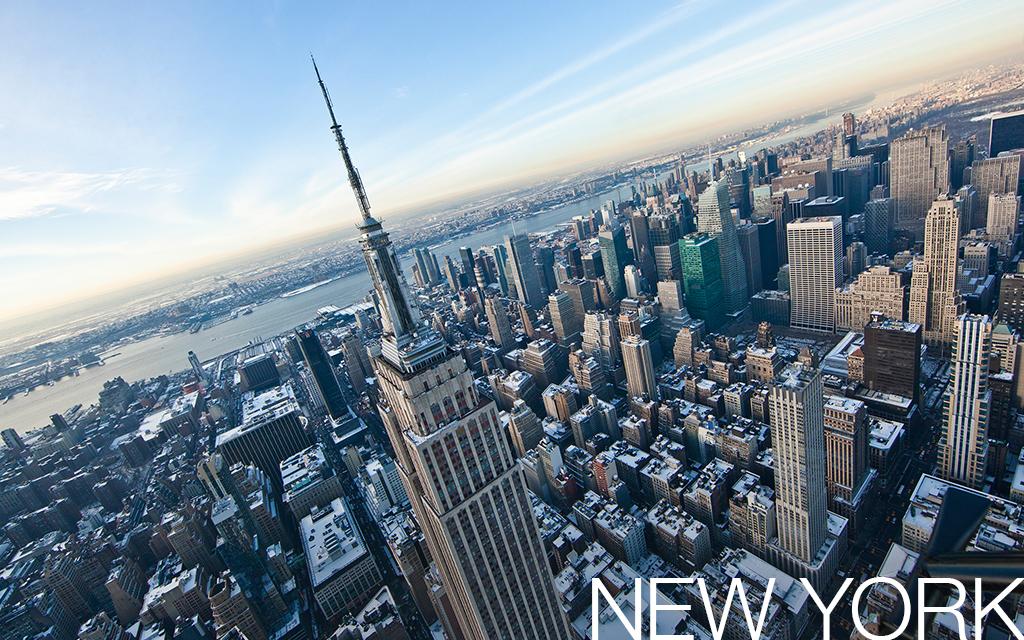 innovative cities nyc