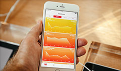 How iPhone apps could impact your insurance