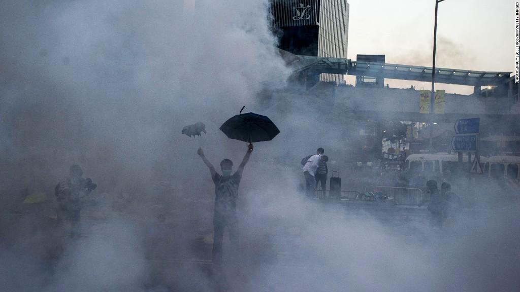 occupy 6