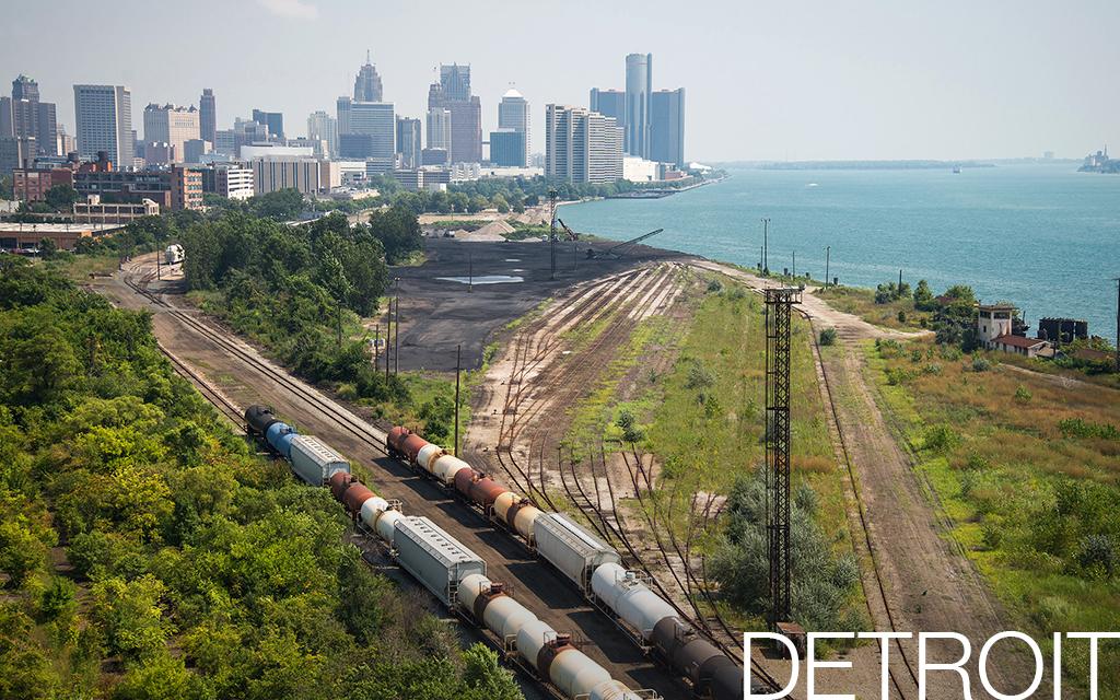 innovative cities detroit