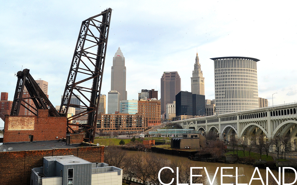 Cleveland The Most Innovative Cities In America Cnnmoney