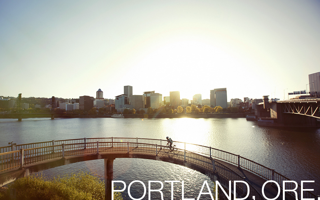 Portland Ore The Most Innovative Cities In America