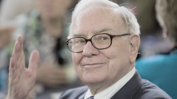 Warren Buffett picks up stake in Murdoch's 21st Century Fox