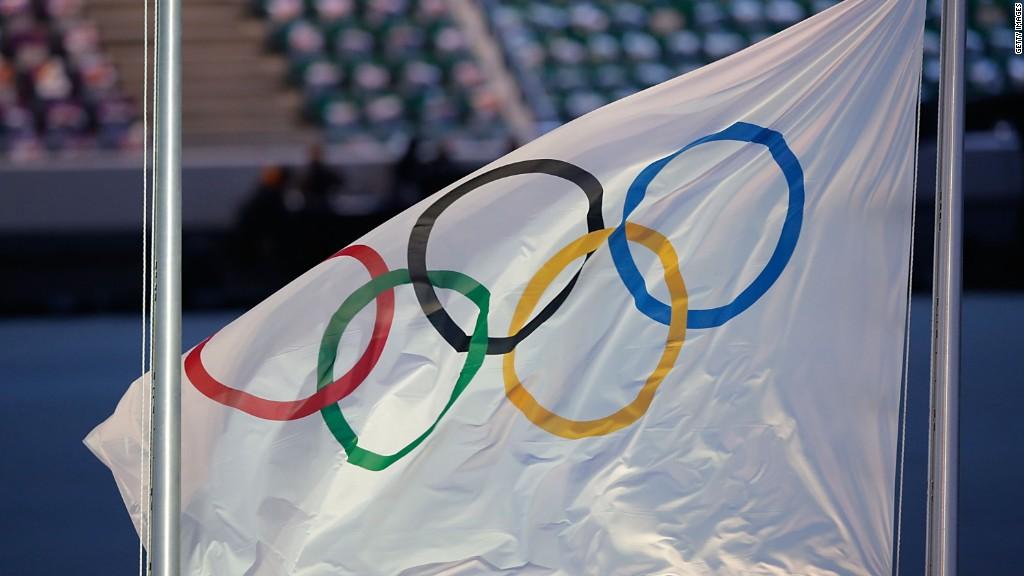 Olympics Sochi