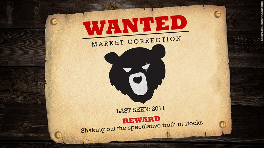 wanted poster bear