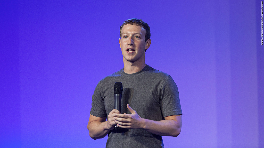 mark zuckerberg ebola