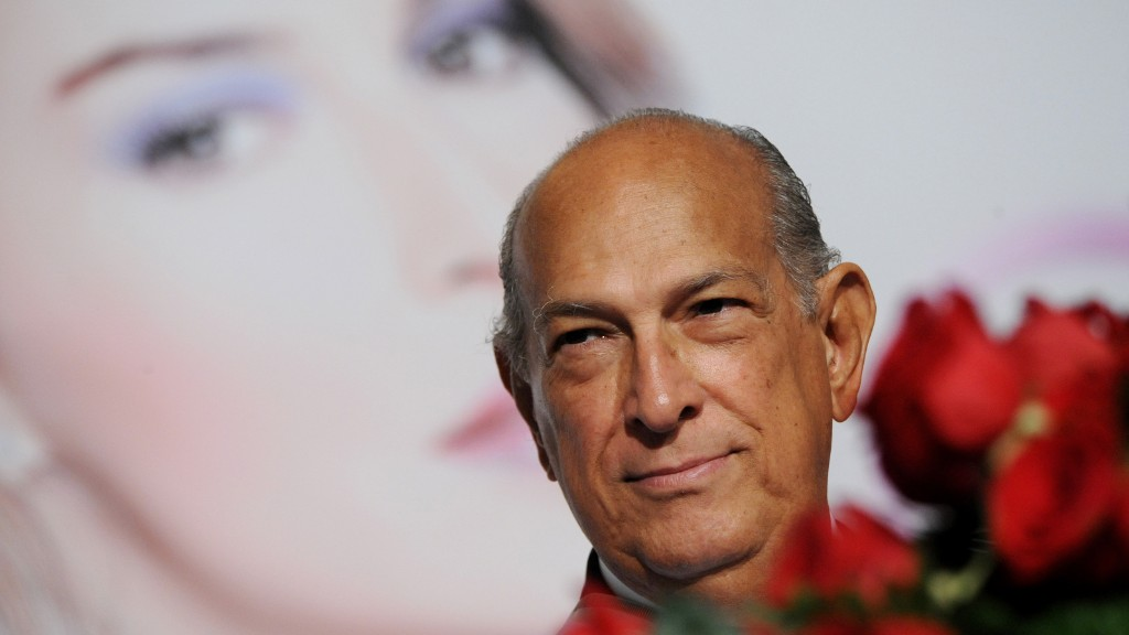 Oscar de la Renta leaves behind an empire