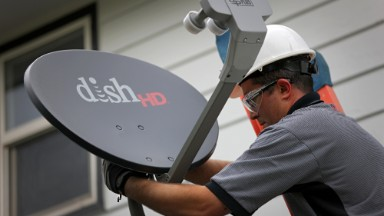 CBS and Dish Network reach deal to end blackout