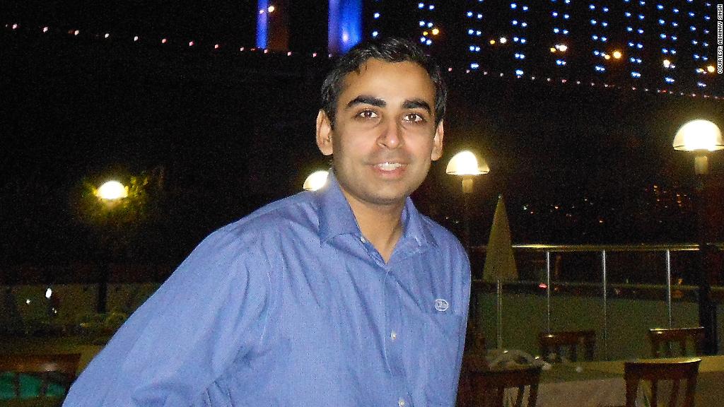 Singh IPO trader GoPro