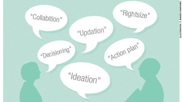 Collabition Decisioning The Worst Corporate Jargon Around