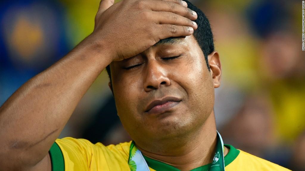 brazill elections stock market 2