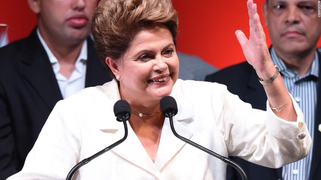 Dilma's dilemma: Brazil's economy in rut