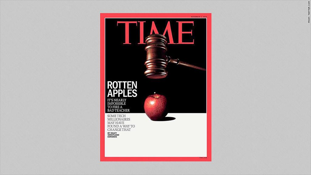 time tenure