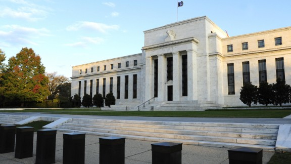 Fed ends 6-year effort to stimulate economy