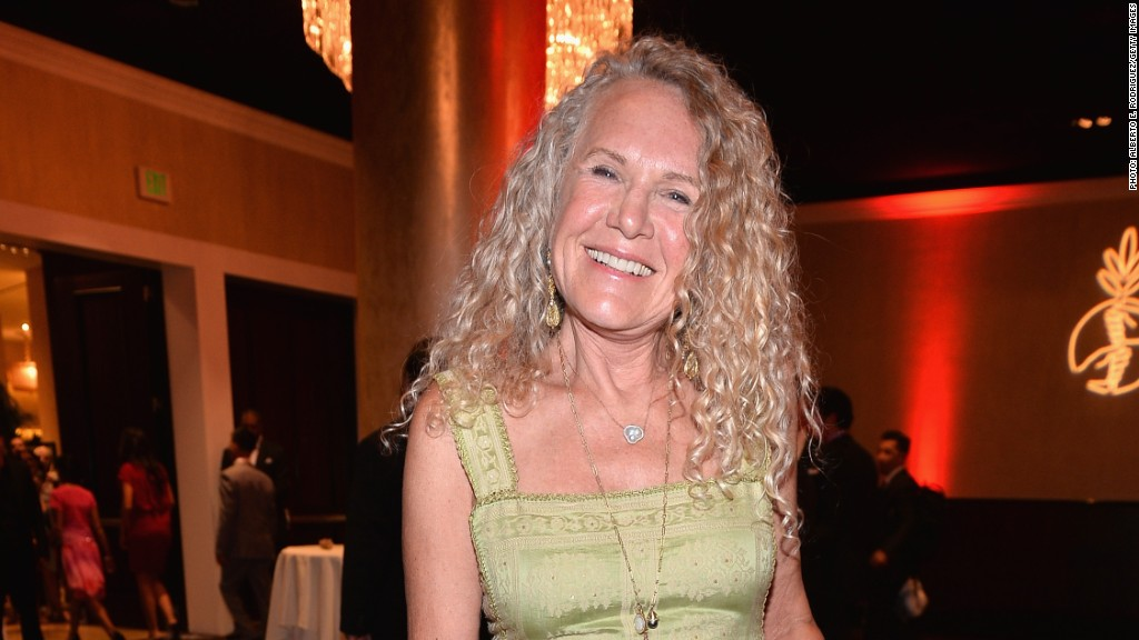richest women christy walton