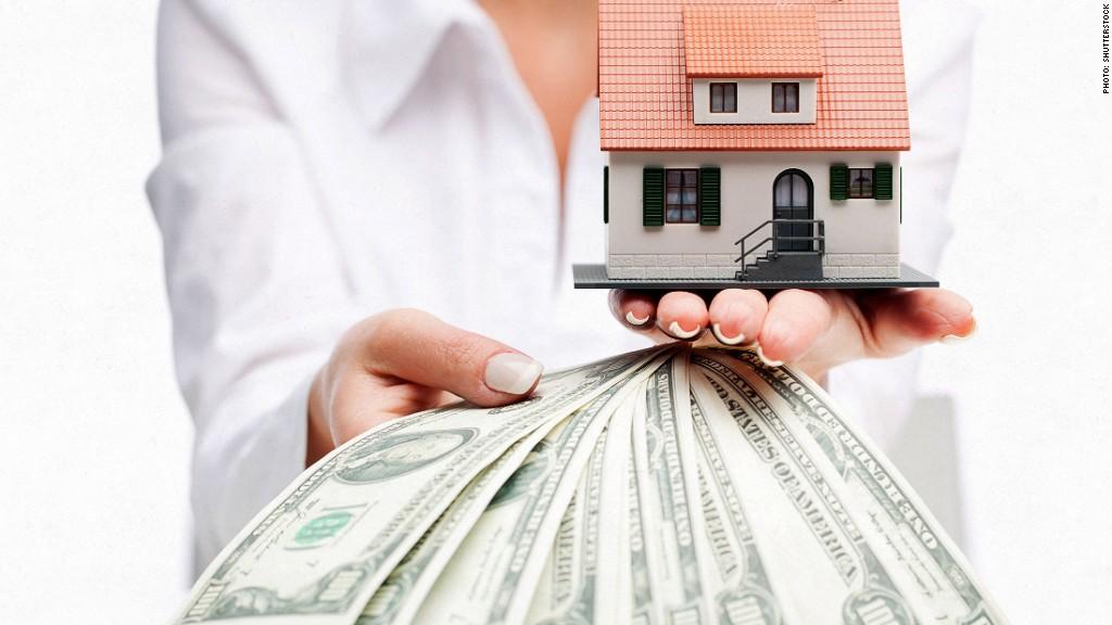 student debt homebuyer Wall Street