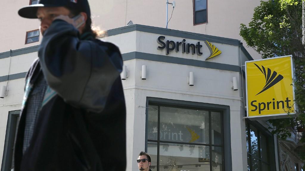 sprint layoffs