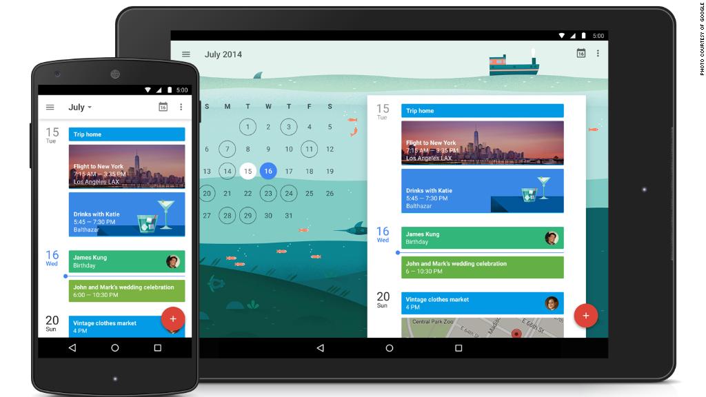Google Calendar Tips & Tricks