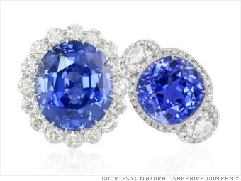 natural sapphire company