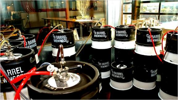 Anheuser-Busch swallows up another craft brewer