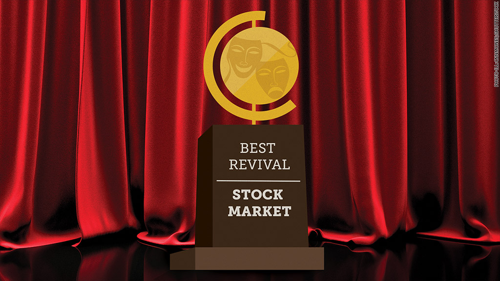 stocks lookahead best revival