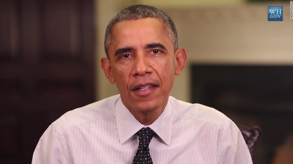 Obama to FCC: Keep Internet free and open