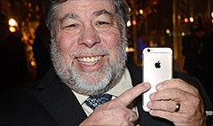 Steve Wozniak: The iPhone 6 is three years too late