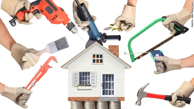 Types of home renovation to improve home value