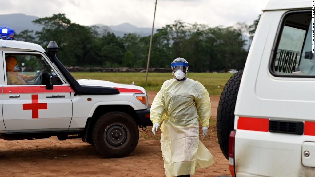treasury imf ebola