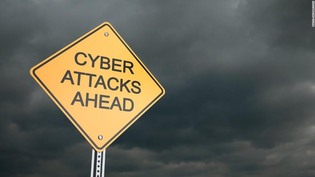 cyber security ETF