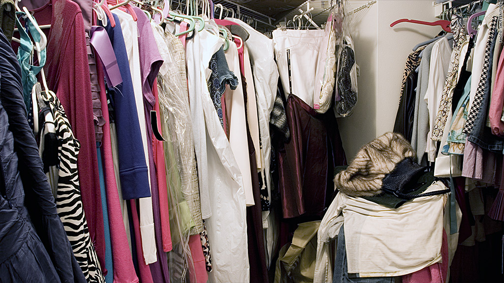 a small how closet to space your organize clean designs organization organizing ideas and