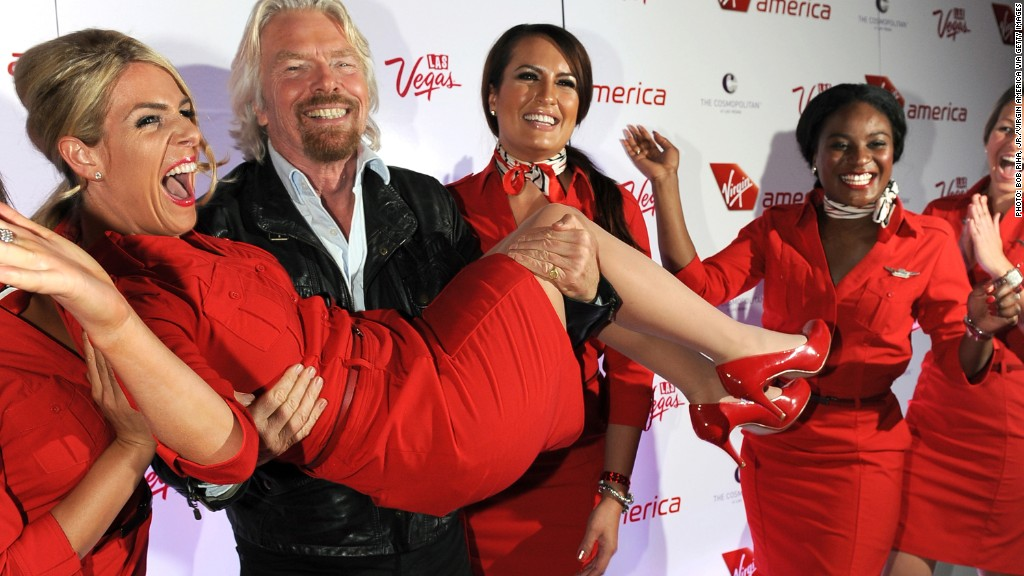 virgin america ipo