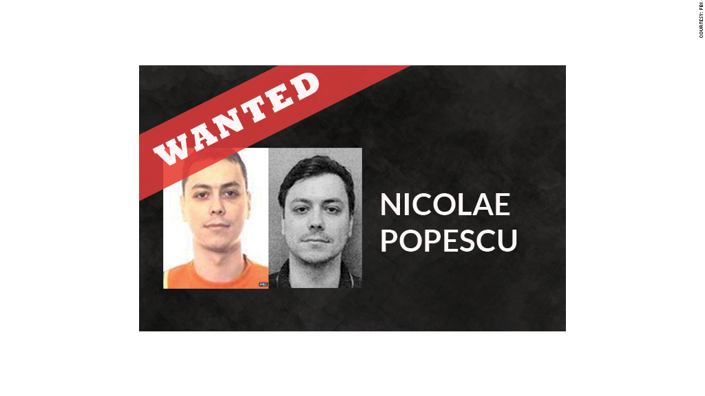 cyber most wanted nicolae
