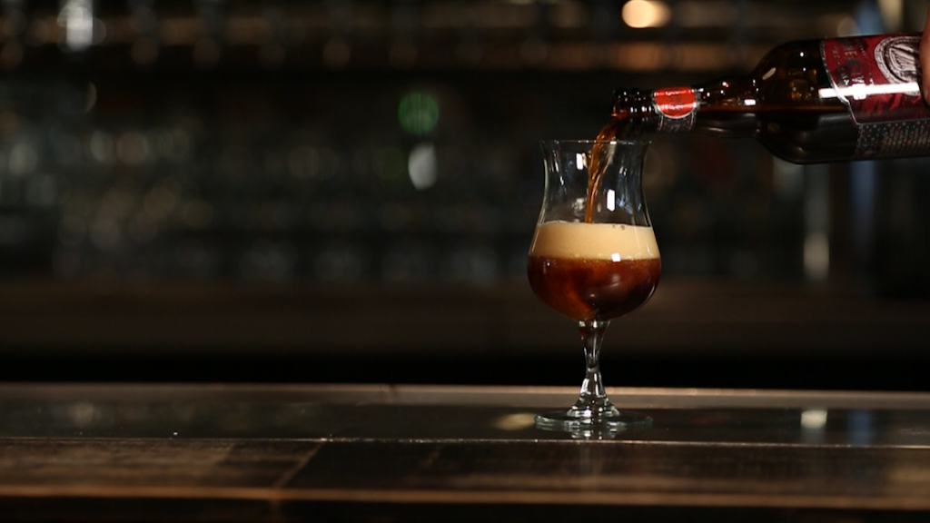 What exactly is luxury beer?