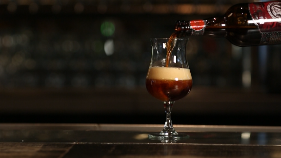 There's a black market for beer. And it's bad for drinkers