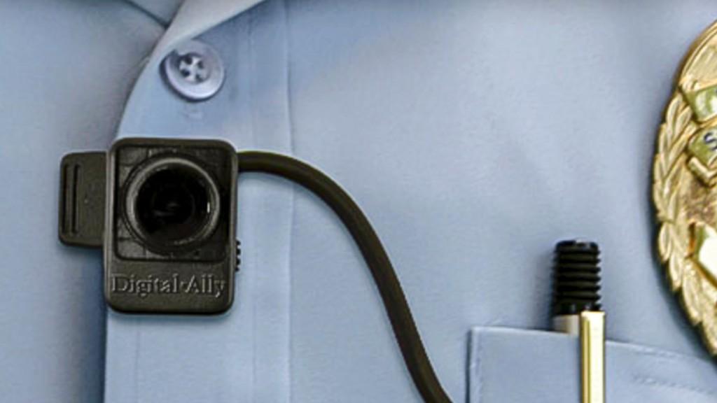Ferguson fallout: Cameras on cops?