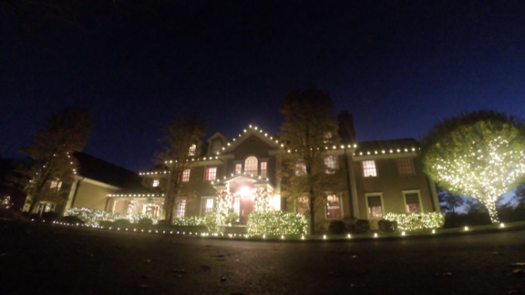 Holiday lights and gadgets are killing your Wi-Fi