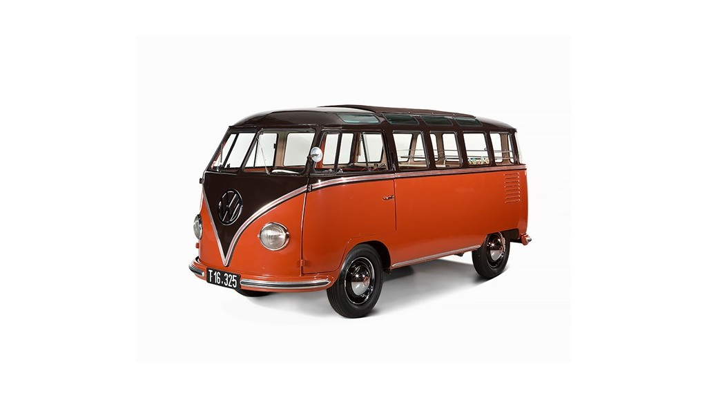 Would you pay $235,000 for a VW Bus?